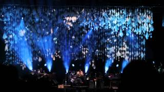 Wilco Time Lapse: Misunderstood in Chicago