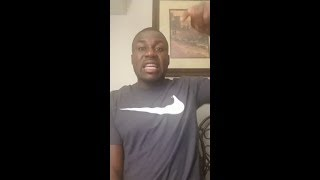 Eric Tataw on The Truth About The Arrest Of Buea Chiefs! Watch...