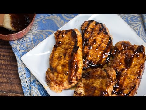 Asian Pork Chops | Southern Living