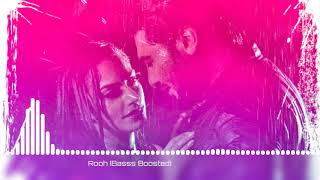Rooh  Basss Boosted  | Tej Gill | Latest Punjabi Bass Boosted Songs | Mitran Di Bass