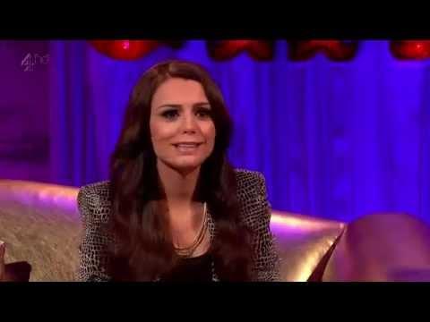 Cher Lloyd Interview - Alan Carr Chatty Man (2014) [HQ]