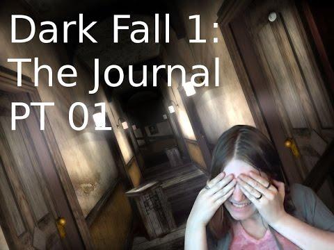 Dark Fall 1: The Journal - Paranormal Goat Investigator