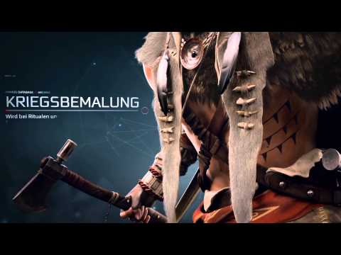 "Assassin's Creed 3 - Ratonhnhaké:ton 360 - ""Die Tyrannei von König George Washington"" Trailer [DE]"