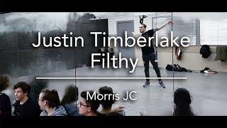 Justin Timberlake - Filthy Choreography By Morris JC @morrisjc @justintimberlake