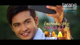 Raaj ra Heroic Selfie Baaz Entry | Tu Mo Love Story Odia Movie | Swaraj & Bhoomika - TCP