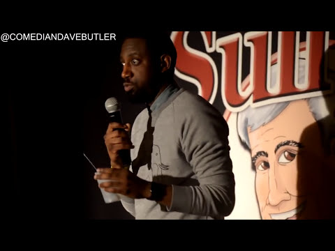 Comedian Goes In Heavy On A Female Heckler!!!