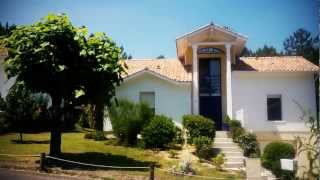 LOCATION VILLA SUR LE GOLF DE MOLIETS LANDES FRANCE, Villa One Golf Moliets To The Royal ...