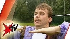 Die schlechteste Fußballmannschaft Deutschlands | stern TV (17.07.1996)