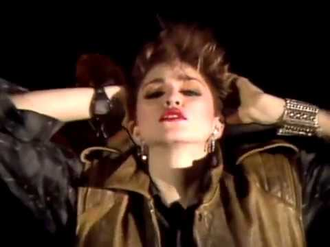Madonna - Everybody [Official Music Video]