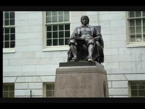 Harvard University Video Tour