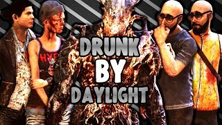 Drunk by Daylight With The Squad!