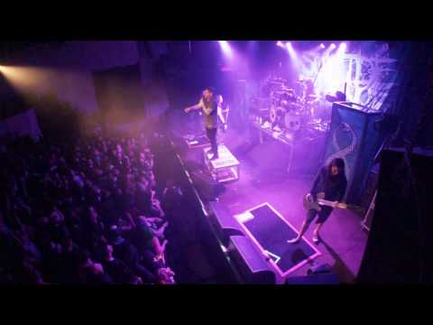 Suicide Silence live @ The Catalyst