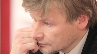 "ACADEMIA. Константин Анохин. ""Мозг и разум"". 1-я лекция. Эфир от 12.12.14"