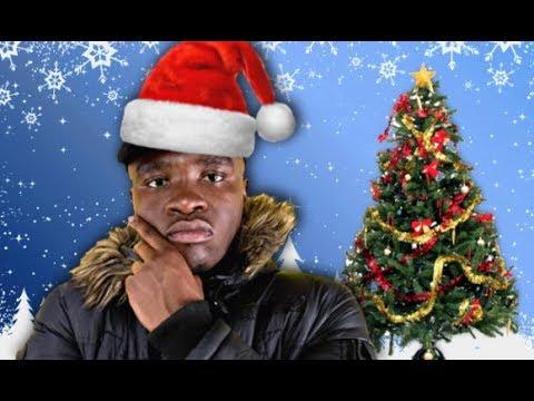 Big Shaq  Deck The Hose Christmas Special
