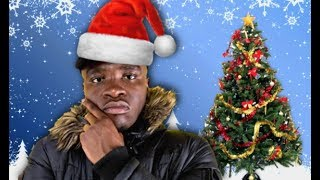 Play Man's Not Hot - Christmas Edition