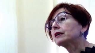 Левченко Елена Михайловна – врач-гастроэнтеролог - Билиарный панкреатит 17 12 2014 ч1