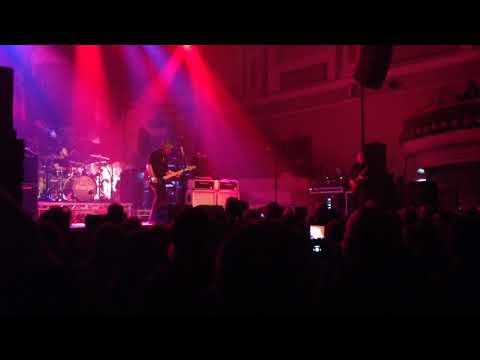 The Stranglers Live in Belfast- Walk On By
