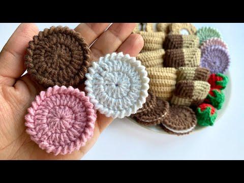 МК: печенье Орео
