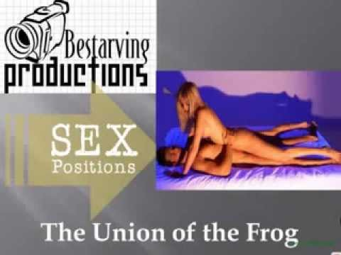 Sex positions on you tube