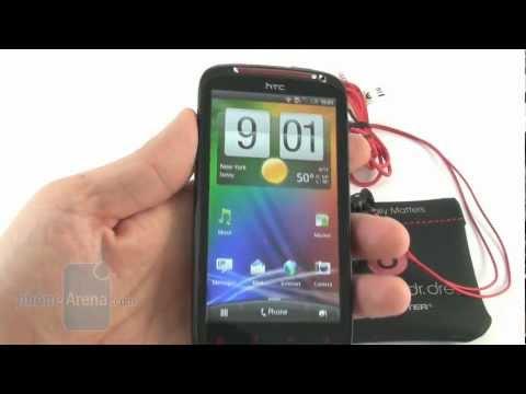 HTC Sensation XE Review