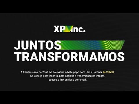 Juntos Transformamos Com Chris Gardner – Áudio Em Português