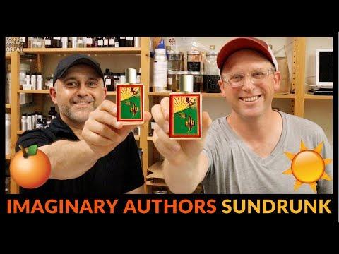 Imaginary Authors Sundrunk Preview W/Josh Meyer
