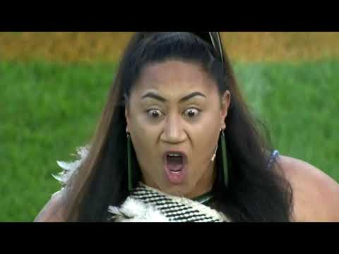 TONGA VS SAMOA RLWC 2017 FULL MATCH