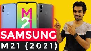 Samsung Galaxy M21 2021🔥 UPCOMING SAMSUNG PHONE under Rs 15,000