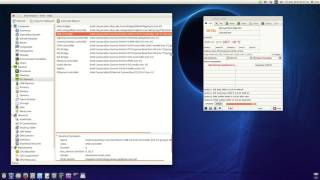 cpu-z for linux ubuntu - hardinfo vs i-nex - tested with my pc
