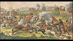 Blackbeard Autochthonous History: Georgia-Creek Aborigines & the Land Theft of Americans