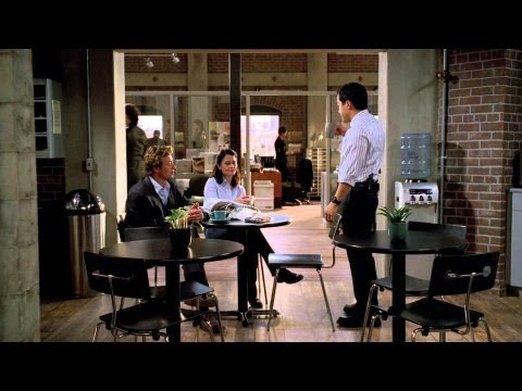The Mentalist - Miss Red