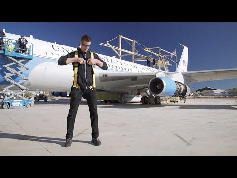 Freedom 1 Plane Restoration