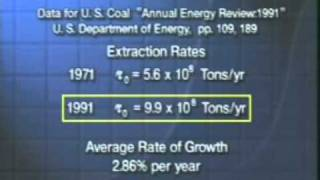 Arithmetic, Population and Energy