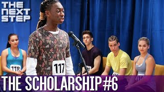 Henry's Audition - The Next Step: The Scholarship #6