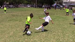 Next Neymar 6 Year Old Dribbling Machine thumbnail