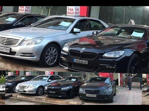 Used Premium Cars For Sale in Navi Mumbai | Maharashtra | Fahad Munshi |