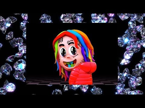 """FREE Lil Baby x 6ix9ine Type Beat 2019 """"FROZE""""  Trap Rap Instrumental  Chill Smooth Guitar Beat"""