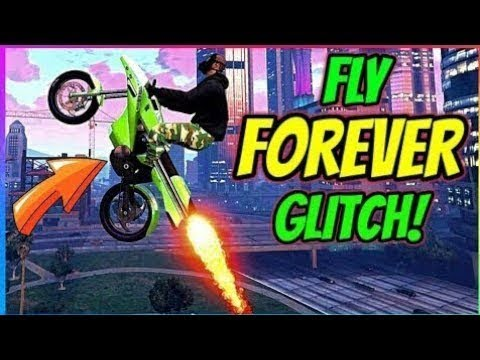GTA V Online How To Make The Rocket Bike !!100%!! Lighter *After Patch 1.40*