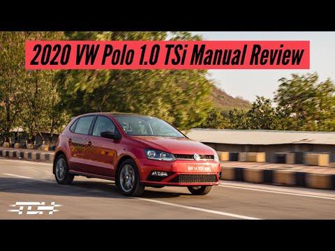 2020 Polo 1.0 TSI MT BS6 Review: Better than a Polo GT TSI   UpShift