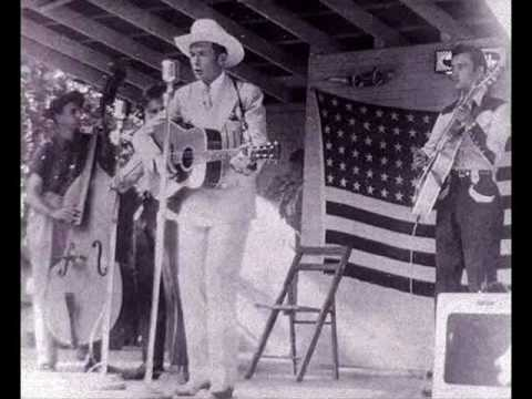 Hank Williams - Rootie tootie ( Cover )