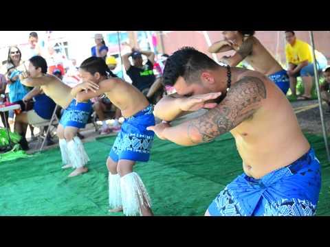 Island Cultural Performance Extravaganza