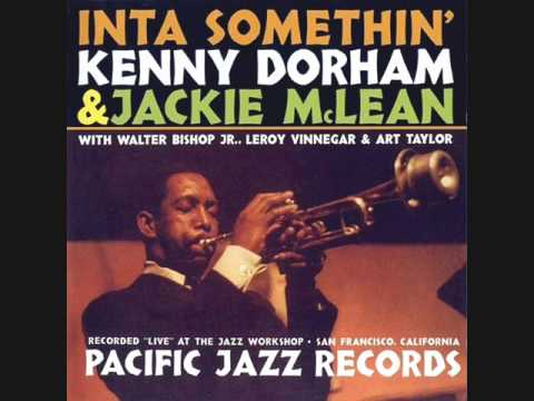 "Kenny Dorham Feat. Jackie McLean  02 ""It Could Happen To You"""