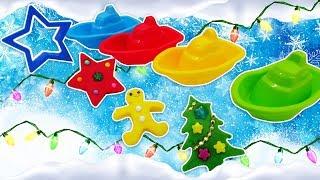 Yeni yıl yaklaşıyor! Kamyon Leo, Pepee ve Şila ile yılb...