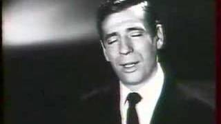 Yves Montand - Les Feuilles Mortes Video