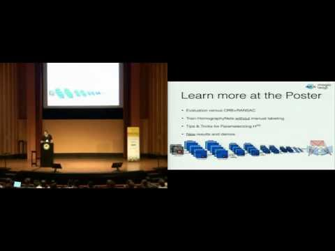 "Paper Lightning Talks [""Limits and Potentials of DeepLearning in Robotics"", RSS Workshop]"
