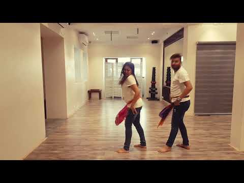Balam Pichkari   Yeh Jawaani Hai Deewani   Holi Special   Impulse Studio Mumbai