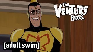 Copy-Cat double crosses the Monarch | The Venture Bros. | Season 6 Sneak Peek | Adult Swim