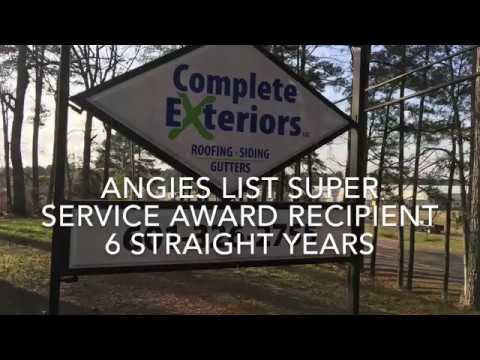 Complete Exteriors - Residential & Commercial Roofing Specialist - Jackson, MS