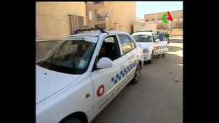 Algerie,Tindouf ,transport.