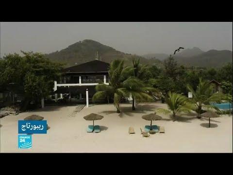 عودة السياح إلى شواطئ سيراليون بعد انقطاع دام نحو 30 عاما  - نشر قبل 2 ساعة